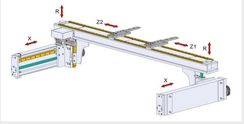 The Working Principle and Composition of CNC Press Brake Bending Machine