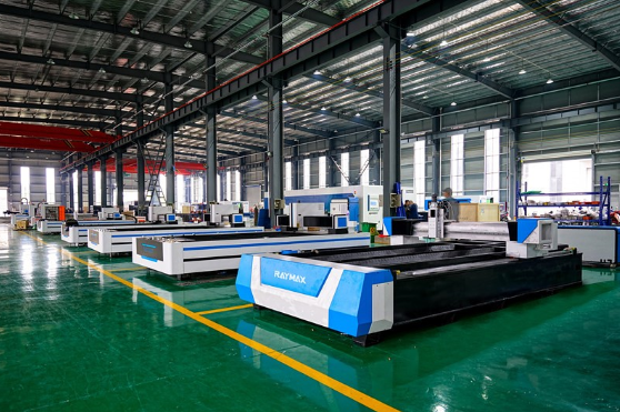 Daily Maintenance of CNC Fiber Laser Cutting Machine